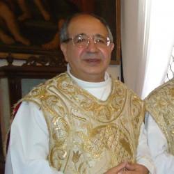 don Salvatore Antonio Scalia