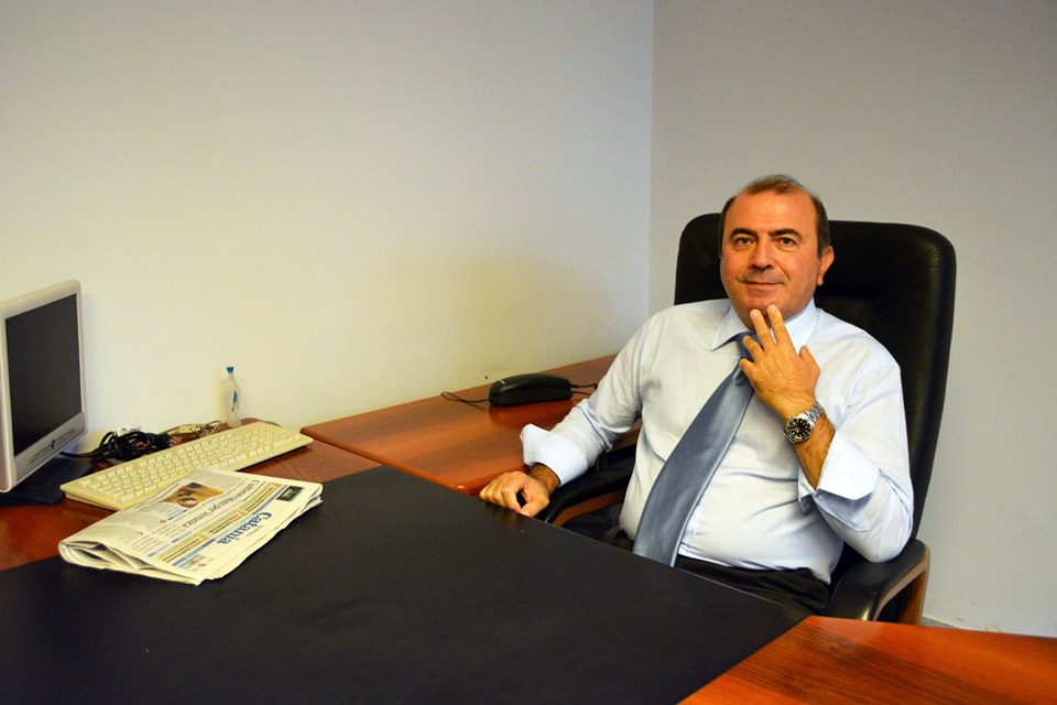 """Acireale/ Il neo-commissario Panvini incontra il personale dell'Oasi Cristo Re: """"La situazione è grave, ma restiamo uniti!"""" - La Voce dell'Jonio"""
