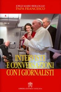 Interviste papa francesco