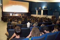 Presentazione del festival