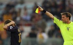 Referee Girardi di San Dona di Piave giv