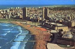 Mar del Plata (920 mila abitanti)