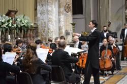 Il maestro ucraino Yosyp Sozansky