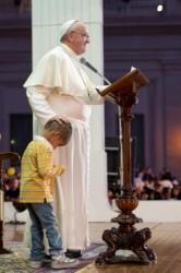 Papa e bambino