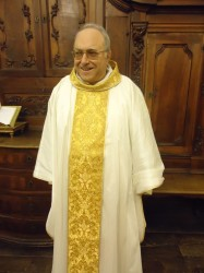 Frà Vincenzo Piscopo Ofm