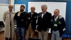 I membri di Cittadinanzattiva impegnati nel nuovo sportello di Catania