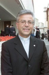 mons. Gianfranco Todisco