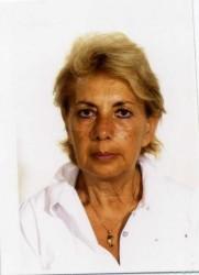 La presidente Sara Scuderi