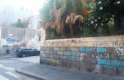 Corso Umberto, angolo via Oreste Scionti