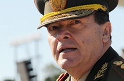 Il generale Cesare Milani