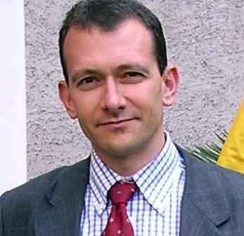 Lorenzo Bazzana, responsabile economico della Coldiretti