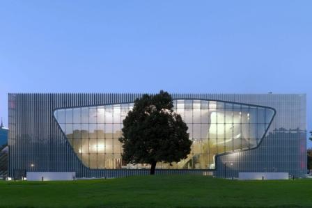 Il museo ebraico aperto nel cuore di Varsavia