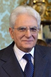 Sergio Mattarella nella sua carriera politica è stato anche ministro dell'Istruzione
