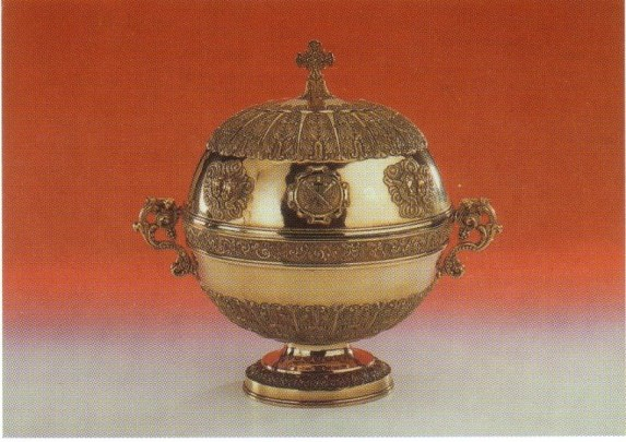 Mascali / Dal 2 all'8 febbraio la comunità accoglierà le reliquie del patrono S. Leonardo Abate in arrivo dalla Francia