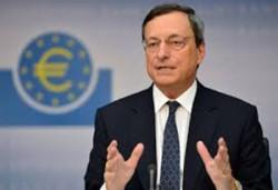soldato euro Draghi