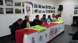 Al tavolo Cannavò, Bandieramonte, Mazza, Barbagallo, Coniglio e Carrara