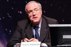 Il prof. Francesco D'Agostino