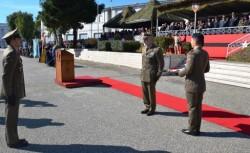 Medaglia d'oro al valore militare al caporal maggiore capo Andrea Adorno
