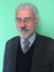 L'ingegnere Francesco Nicolosi Fazio