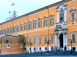 Roma, palazzo del Quirinale