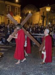Sacra Rappresentazione -la croce (527 x 720)corretta