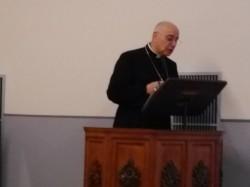 Mons. Pio Vittorio Vigo