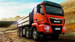 camion euro 6