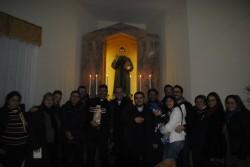 S. Giovanni Bosco, gruppo di partecipanti