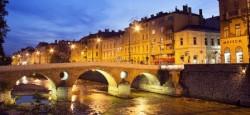 "Sarajevo, appellata da papa Wojtila la ""Gerusalemme europea"""