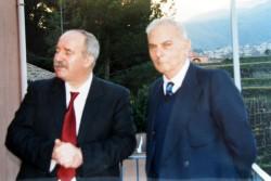 L'Ambasciatore Scammacca riceve la delegazione belga presso Tenuta S. Michele