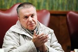 Giuseppe Paolo Ramonda, responsabile generale della Comunità Giovanni Paolo II