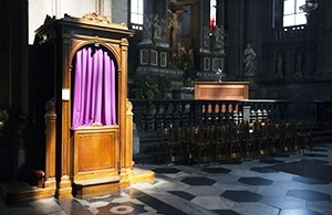 confessioni registrate