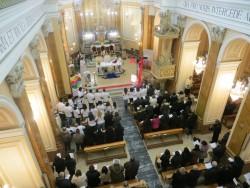 La Chiesa Maria SS. Immacolata di Dagala del Re