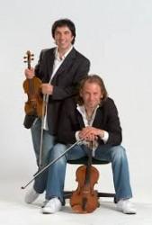 I  violinisti in jeans