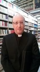 Monsignor Guglielmo Giombanco