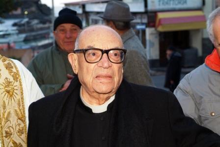 Mons. Alfio Coco