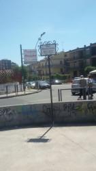 Acireale, area COM intitolata a Francesco Vecchio, vittima della mafia