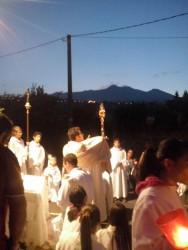 6 processione