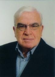 Il neo presidente dott. Mario Vasta