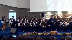Orchestra Le Ciminiere