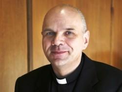 Mons. Paolo Sartor, direttore dell'Ufficio catechistico nazionale della Cei