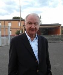 Il relatore dott. Nino Quattrocchi