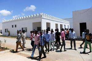 mogadiscio riparte