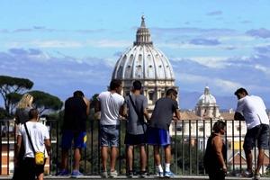 rinascita Roma