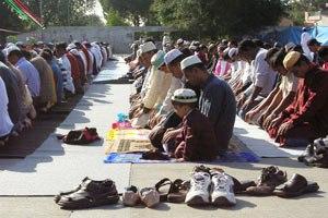 tanti musulmani
