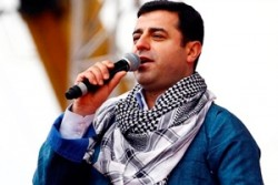 "Selahattin Demirtas, leader di ""Pace e Democrazia"""