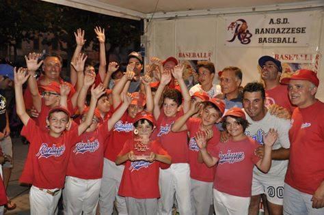 """Non solo sport / Alla """"Asd Randazzese Baseball"""" il terzo torneo di strada """"Young Lions"""""""