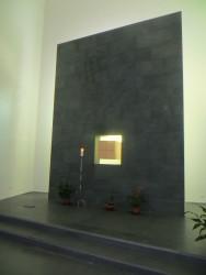 3 san cosimo - tabernacolo