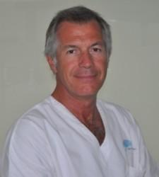 Il dott. Luca Siliprandi