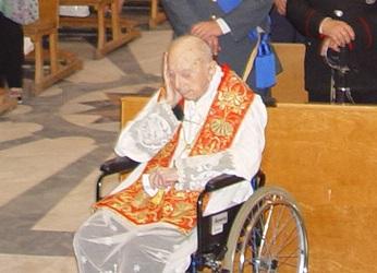 Padre S. Pavone